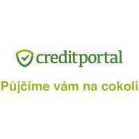 Půjčka Creditportal