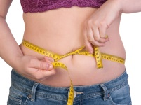Jak zhubnout o 10 kilo rychle a zaručeně?