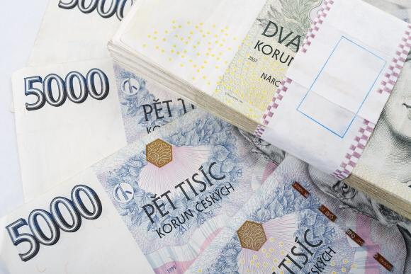 Rychlé půjčky složenkou