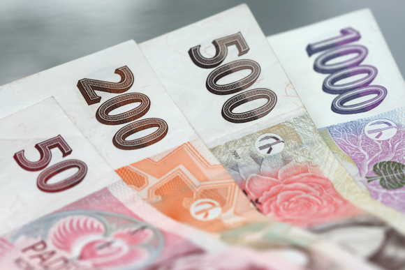 Krátkodobé nebankovní půjčky od 1000 Kč do 60 000 Kč První půjčka 8000 Kč na 30 dní je zdarma